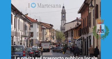 Gorgonzola novità trasporto locale