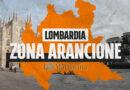 Comuni Martesana in fascia arancione rafforzata