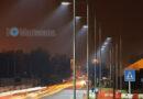 Inzago illuminazione pubblica led
