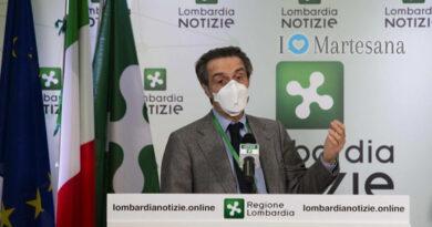 Lombardia rischia nuovo lockdown